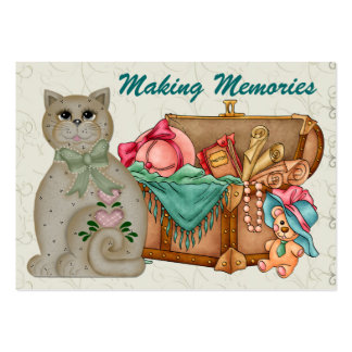 Crafter / Designer / Gift Card / Tag - SRF Large Business Cards (Pack Of 100)