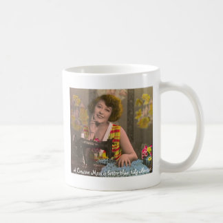 Crafters Coffee  Cup