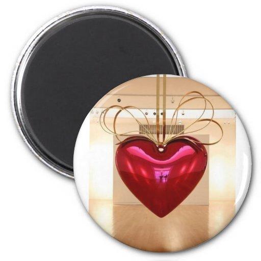 Crafters con el imán del amor