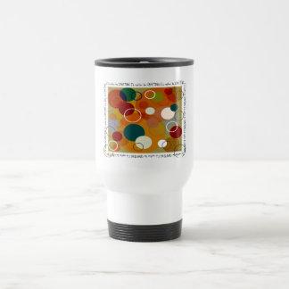 Crafters Travel Mug
