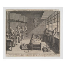 ... Crafting & Preparing Letters (1473) Poster