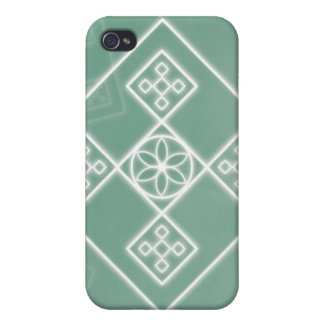 Crafting the Soul iPhone 4 Cover