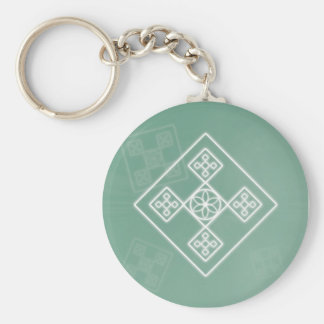 Crafting the Soul Key Chain