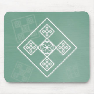 Crafting the Soul Mouse Pad