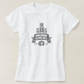 Crafton Pub Crawl 4 T Shirt