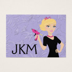Crafts 3 - Srf Business Card at Zazzle