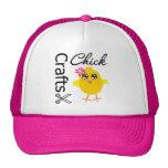 Crafts Chick 2 Hat