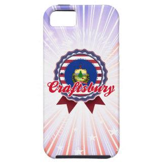 Craftsbury, VT iPhone 5 Case