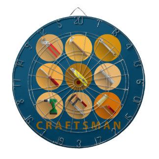 craftsman tools dart boards