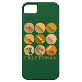 craftsman tools iPhone SE/5/5s case