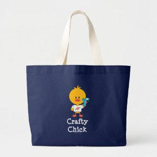 Crafty Chick Bag