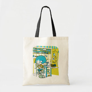 Crafty Girl tote by s.Britt Budget Tote Bag
