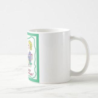 Crafty Lady Coffee Mug