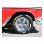 cragar, cragar wheels, wheel, car wheel, old car,