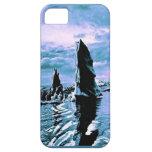 Craggy Coastline iPhone 5 Case