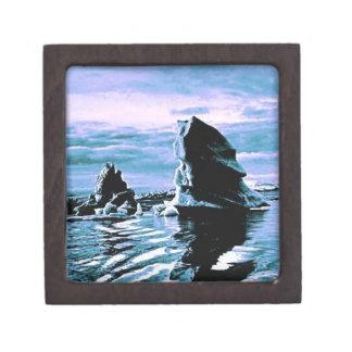 Craggy Coastline Premium Gift Box