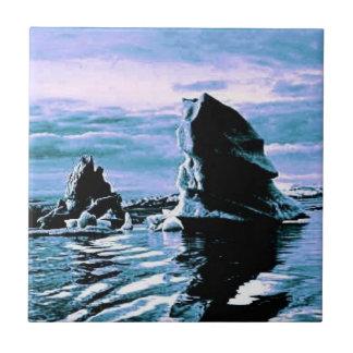 Craggy Coastline Tiles