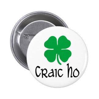 Craic Ho Pin
