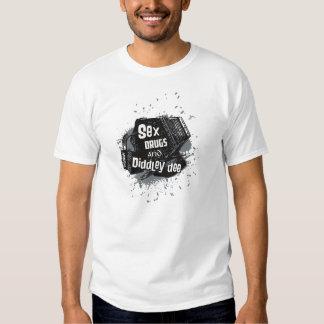 Craic T-shirt - Concertina