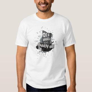 Craic T-shirt - Harp