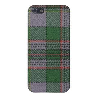 Craig Ancient Tartan iPhone 4 Case