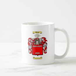 craig (irish) coffee mug