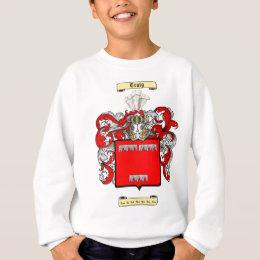 craig (irish) sweatshirt