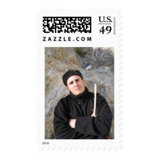 craig pilo promo zazzleFace Straight Stamps