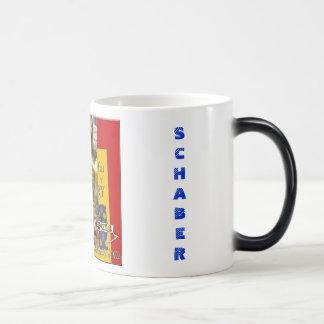 CRAIG, SCHABER COFFIE MUG