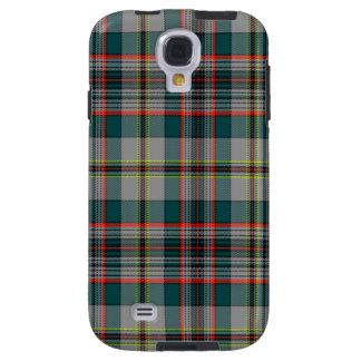 Craig Scottish Tartan Galaxy S4 Case