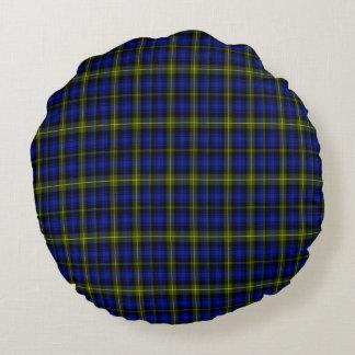 Craig Scottish Tartan Pillow