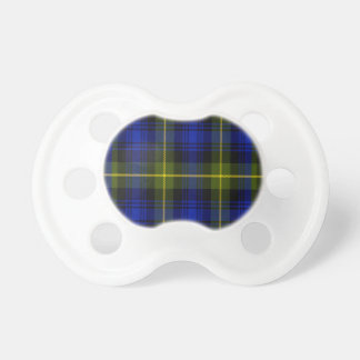 Craig Scottish Tartans Pacifier