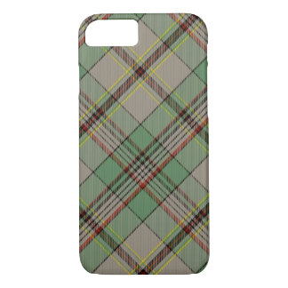 Craig Tartan iPhone 7 Barely There iPhone 7 Case