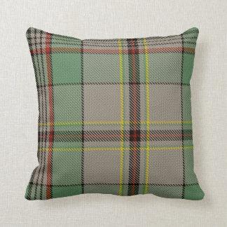 Craig Tartan Pillow