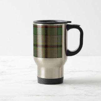 Craig Tartan Travel Mug