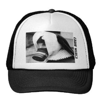 CRAIG WERKS TRUCKER HAT