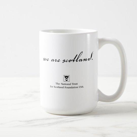 Craigievar Castle signature mug