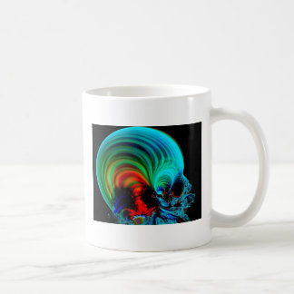 crainium classic white coffee mug