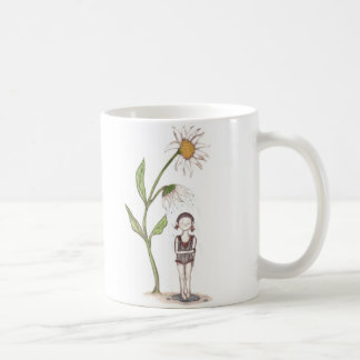 craizy daisy coffee mug