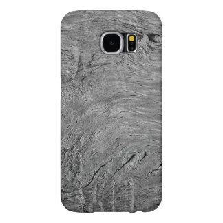 Craked Wooden Surface Samsung Galaxy S6 Cases