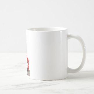 cramzombie coffee mug