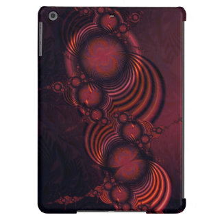 Cranberries and Cinnamon iPad Air Case