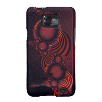 Cranberries and Cinnamon Samsung Galaxy S Case