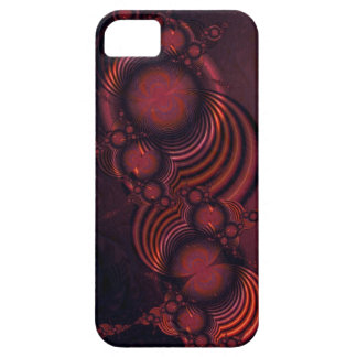 Cranberries and Cinnamon iPhone 5 Case