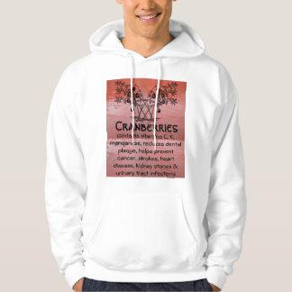 cranberries mens hoodie