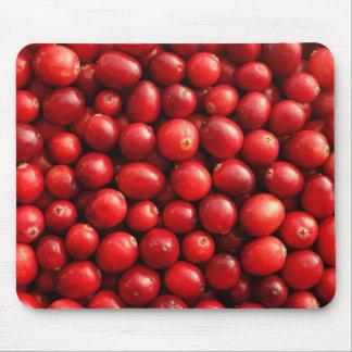 Cranberries Mouse Pad