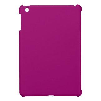 Cranberry iPad Mini Hard Case iPad Mini Cover