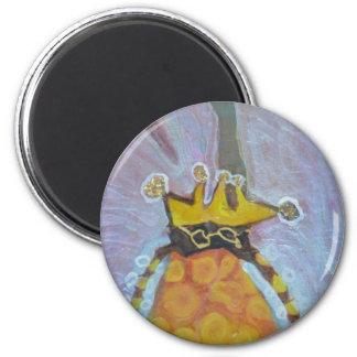 Cranberry Queen Of Portland Magnet