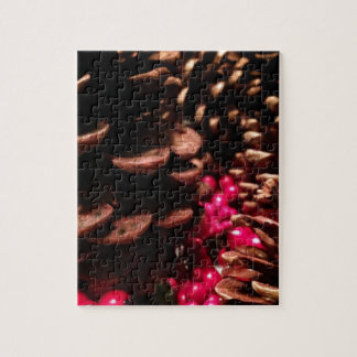 Cranberry Road Jigsaw Puzzle