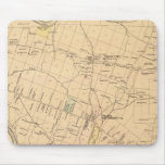 Cranberry Township Mouse Pad
